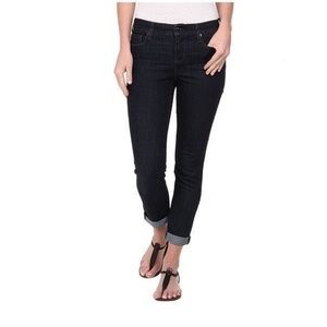 DKNY Dark Wash Skinny Jeans